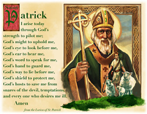 God's Way St. Patrick